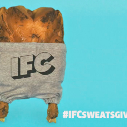 IFC Sweatsgiving