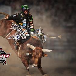 Pro Bull Riders