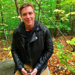 Sam Stuckey – Web Developer
